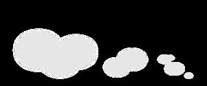 Qualmwölkchen